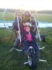 Pierwszy lot dzieci