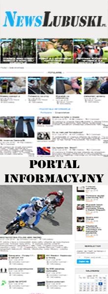 NewsLubuski.pl - Portal informacyjny