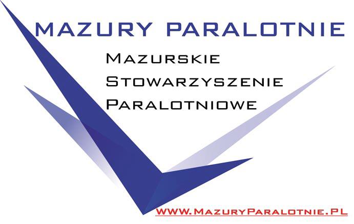 MAZURY PARALOTNIE