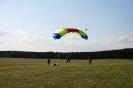 Skoki spadochronowe w AZL